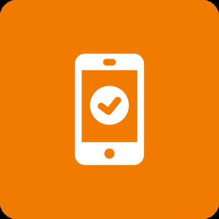 Tasks mobile