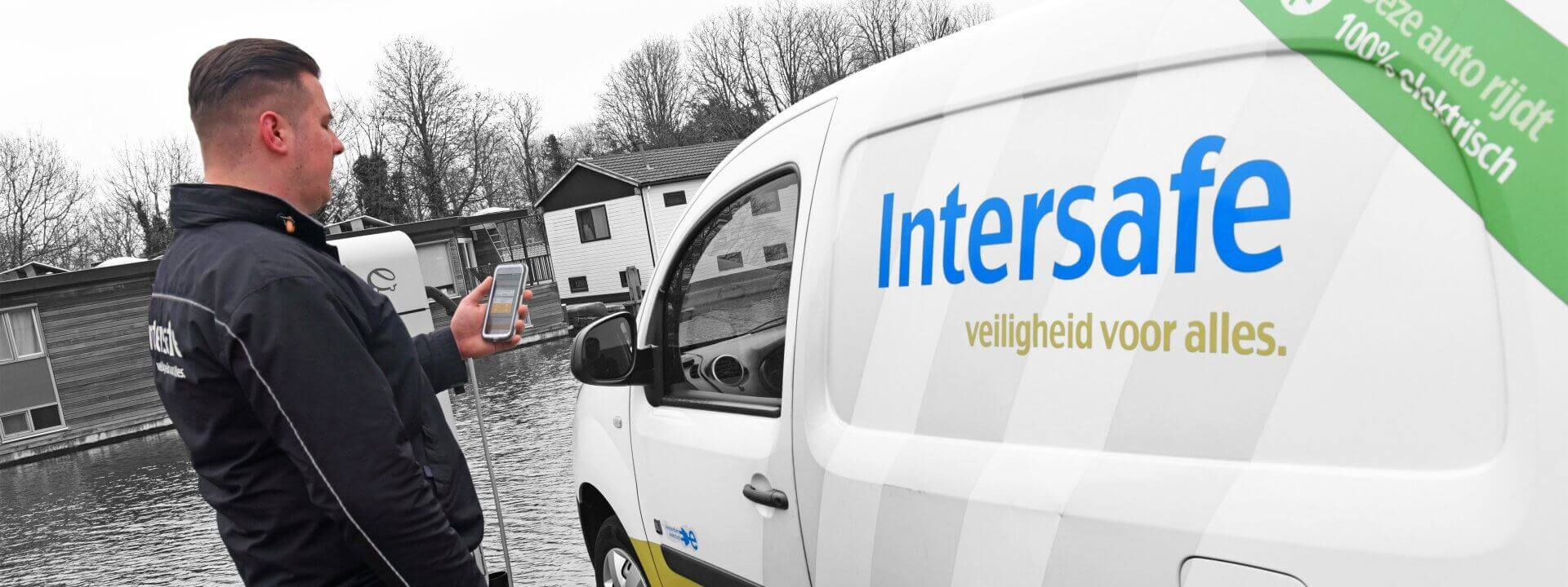 Header Intersafe