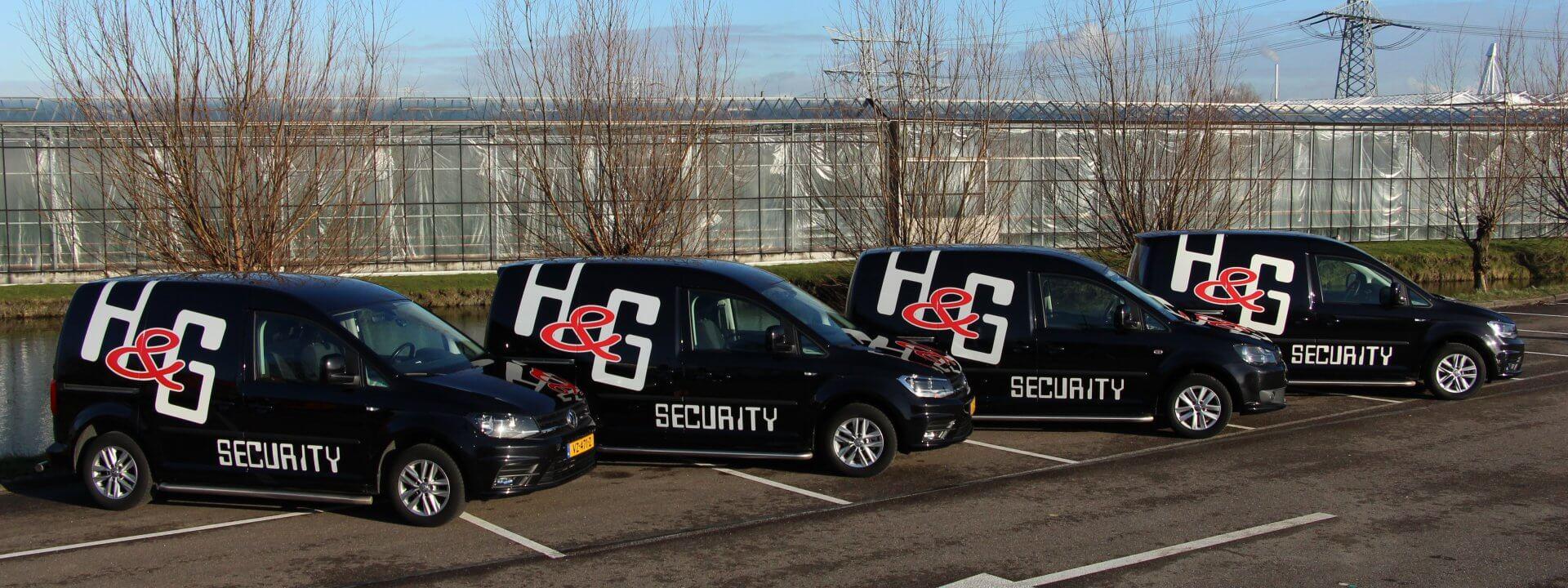 H&G Security Header