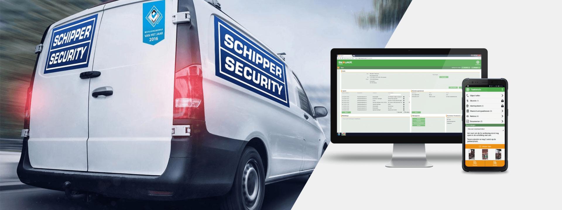 Schipper Security